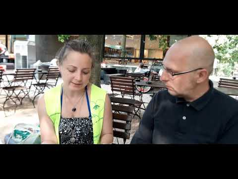 Interview: Anita Hoffmann (23.06.2019 In Berlin)