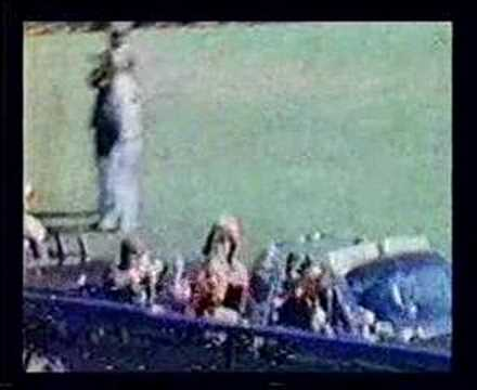 JFK Conspiracy? PROOF finally revealed! (with SOUND)