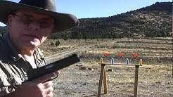 Kimber 1911 Custom Target II .45 ACP - See Why I Love Mine !