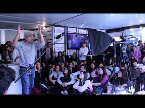 Backstage, Settimo Giorno, Nove Giorni di Grandi Interpretazioni, 2013