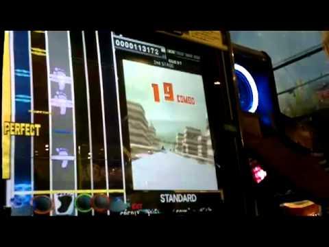 Drummania V7 - White tornado - EXT Unknown Rank
