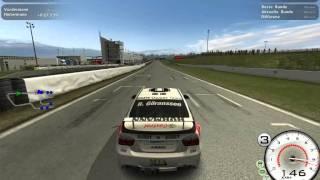 STCC The Game 2 Oschersleben BMW 320si STCC2 Gameplay HD PC