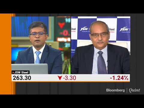 Expect Steel Demand To Grow Higher By 7%: JSW Steel