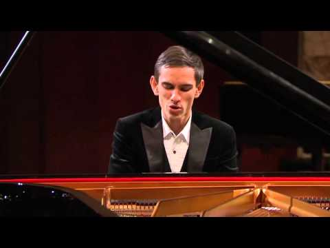 Dmitry Shishkin – Scherzo in B flat minor Op. 31 (second stage)