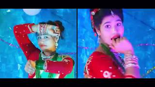 New Teej Song 2074/2017 _ChamCham Pauju By Kalpana Bc & Rohit Malla