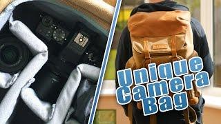 Best Camera Bag? - Tarion Backpack Camera Bag