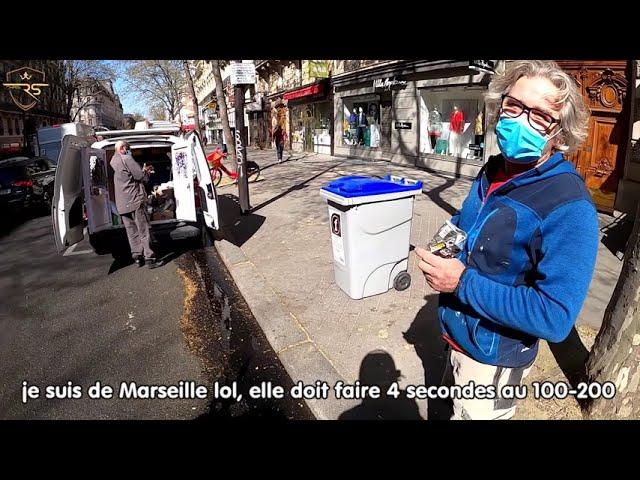 Elle est de retour en Ducati Streetfighter