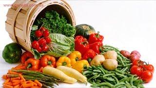 Основы сбалансированного питания в тибетской медицине.