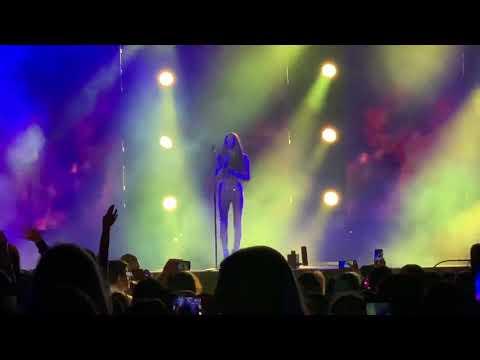 TINI - Por Que Te Vas (Mar Del Plata 2020)
