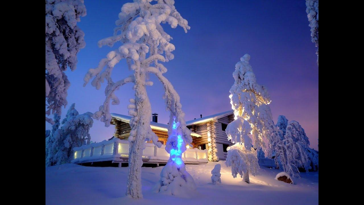3 Winter People Wonderland