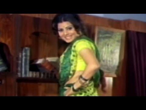 Ashok Kumar, Sulakshana Pandit, Uljhan - Scene 8/21