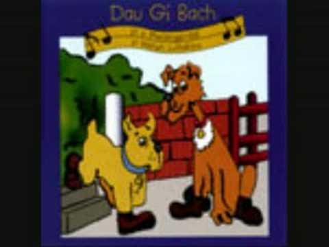 Dau Gi Bach