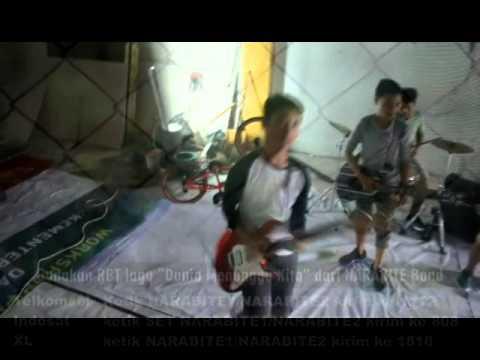 GO BMX   DUNIA MENUNGGU KITA   NARABITE band