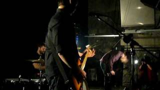 Young Widows -  21st Century Invention (Live in Lausanne)