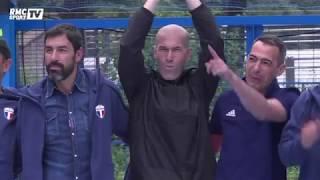 Les champions du monde 98 jugent l'équipe de France