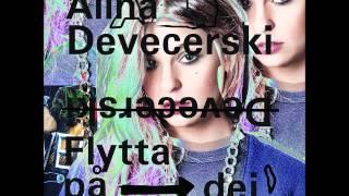 Alina Devecerski - Flytta På Dej [speed up]