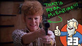 """HANDS OFF MY REBA!!!"" Fallout 4 Part 23 - 1080p HD PC Gameplay Walkthrough"