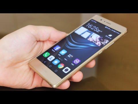 Huawei p9 lite recenzja mobzilla odc 294 youtube for Photo ecran huawei p9 lite