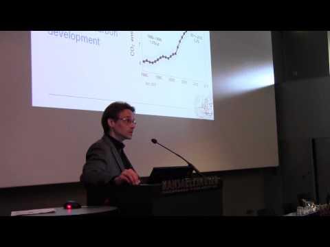 CERCMA Planery Session 27.3.2014 Part 1 (Alestalo, Rummukainen, Häyrynen)