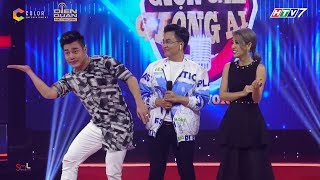 """Những màn chào sân CỰC GẮT khiến Đại Nghĩa, Trấn Thành """"muối mặt"""""""