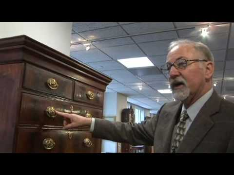 Furniture Appraisal with Expert Stephen Fletcher | Skinner Auctions