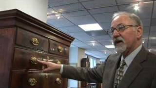 Furniture Appraisal With Expert Stephen Fletcher | Skinner Auctions