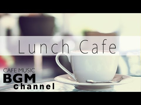 CAFE Music - JAZZ & BOSSA NOVA MUSIC For Study, Work, Relax