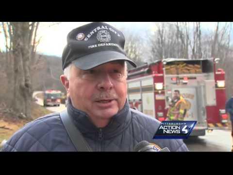 Woman killed in Hooversville fire