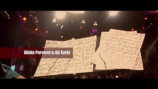 Abida Parveen and Ali Sethi, Episode Promo 1, Coke Studio Season 9
