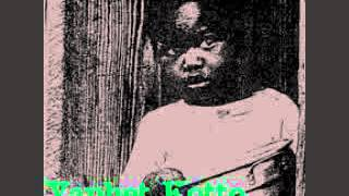 yaphet kotto - the killer was in the government blankets lp