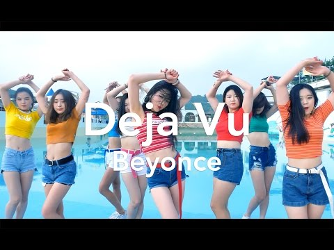 ALiEN | Beyonce - Deja Vu Choreography by Euanflow @ ALiEN STUDIO