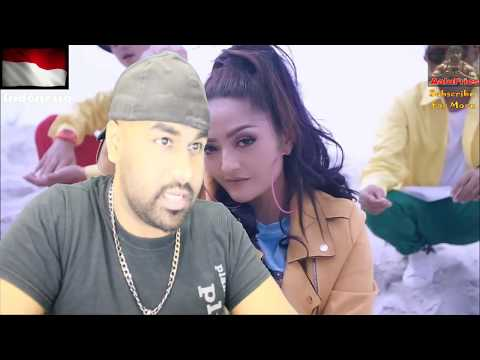 SITI BADRIAH - Lagi Syantik- Pretty Full (Official MV NAGASWARA) | INDIAN REACTION TO INDONESIAN VID