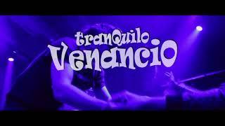 Tranquilo Venancio - Teaser Trailer Rockumental