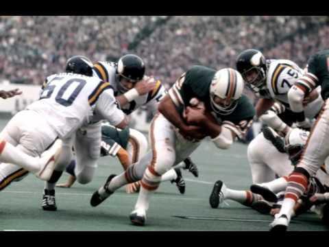 1971 Miami Dolphins