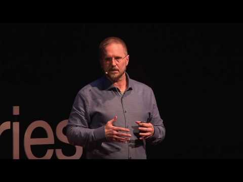 The Future of Space: Off-World Manufacturing | Rob Hoyt | TEDxSnoIsleLibraries