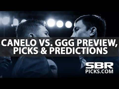 How To Bet Canelo vs GGG |  Sports Betting Discussion