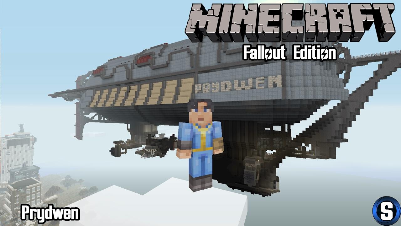 Обзор и распаковка Fallout Anthology с маленькой ядерной бомбой + .