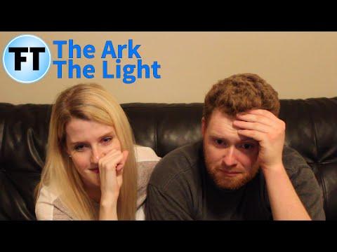 The Ark - The Light [Reaction Video]