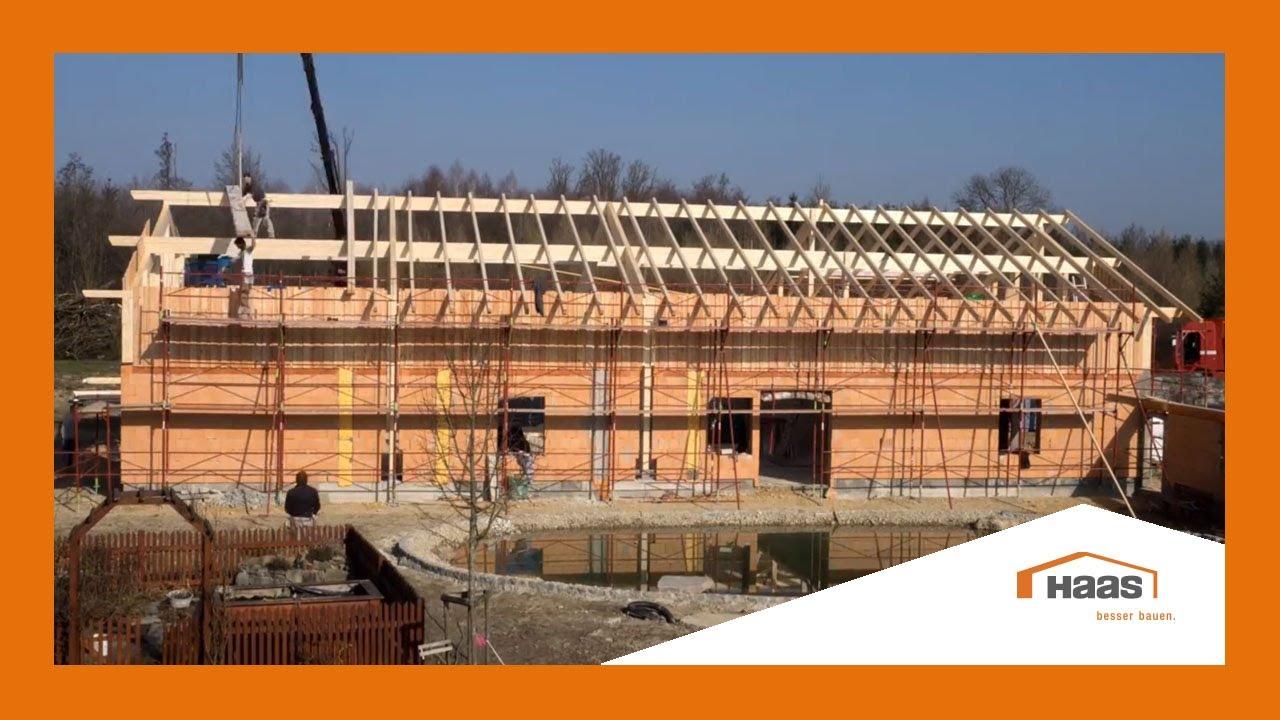 Etwas Neues genug Landwirtschaftliche Maschinenhalle bauen ▷ Haas Landwirtschaftsbau #FV_97