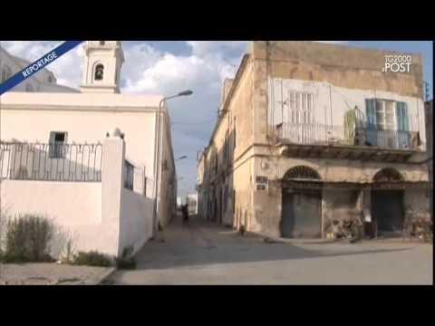 """Tg2000 il Post: """"Sponda Tunisia"""". Il reportage di Sergio Canelles"""