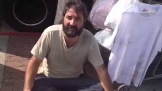 Iranian Homeless in LA