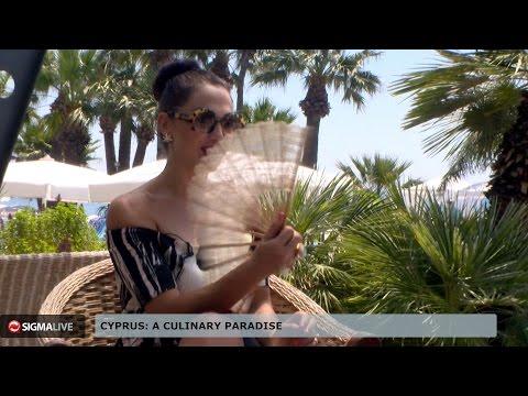 Cyprus: A culinary paradise