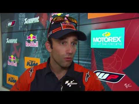 Red Bull KTM Factory Team on the Gran Premi Monster Energy de Catalunya