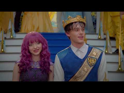 You And Me (Descendants 2) ~Disney Serien&Filme