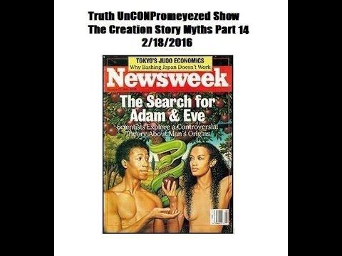 2 19 2016 Truth UnCONPromeyezed Weekly Update