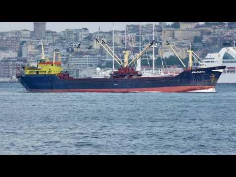 Savaş Denizcilik - Dry Cargo ships