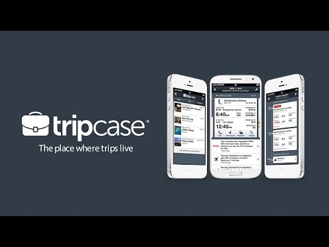 tripcase travel organizer apps on google play