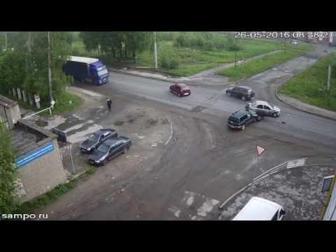 Гоголевский мост - Мой город Петрозаводск