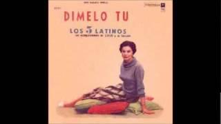 Los Cinco Latinos La sombra de tu sonrisa.wmv