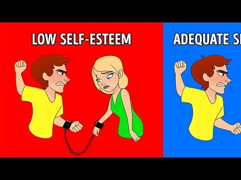 10 Easy Ways to Improve Your Self Esteem